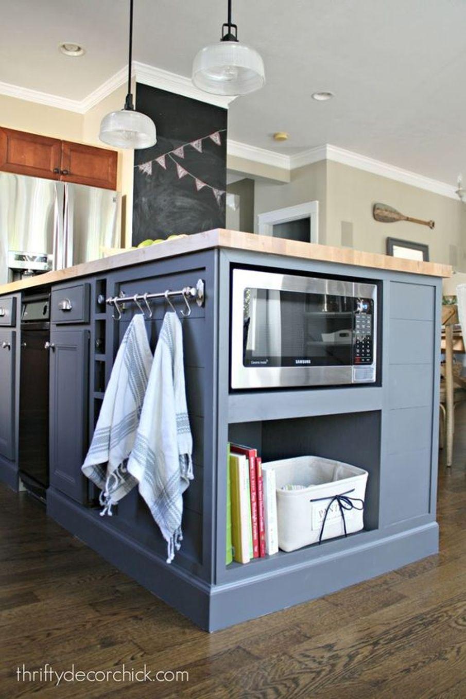 Onde Instalar O Micro Ondas Em Uma Cozinha Pequena Blog Da Loja