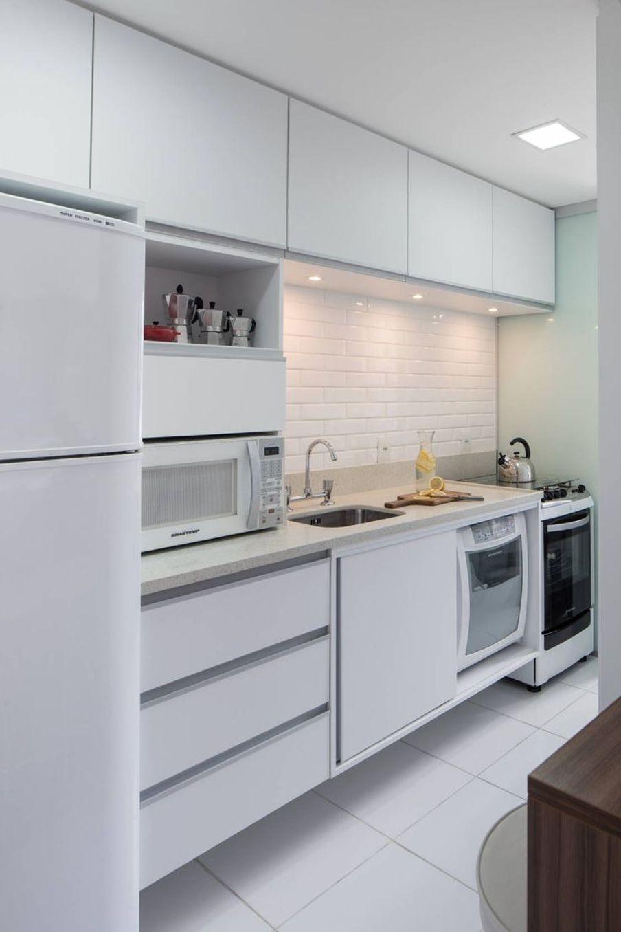 Ideias Para Organizar Cozinha Pequena Oppenau Info